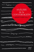 Análisis De La Conversación (Ariel Letras)