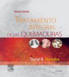 TRATAMIENTO INTEGRAL DE LAS QUEMADURAS (EBOOK)