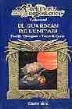 (rust) Guardian Del Lunitari, El (Dragonlance Leyendas)