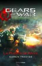 Gears of War: La puerta de Anvil (Ciencia Ficción)