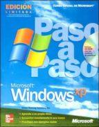 Microsoft Windows XP. Paso a paso
