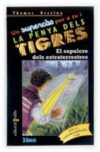 El sepulcre dels extraterrestres (Equipo tigre)