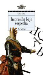 IMPRESION BAJO SOSPECHA