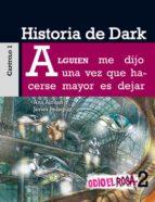 Odio el Rosa 2 Historia de Dark
