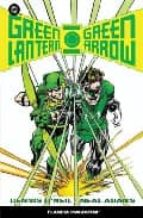 ABSOLUTE GREEN LANTERN/GREEN ARROW