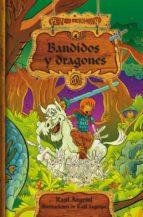 Pepé Levalián: Bandidos y dragones (Literatura Infantil (6-11 Años) - Narrativa Infantil)