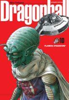Dragon Ball nº 10/34 (Manga)