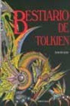 BESTIARIO DE TOLKIEN (7ª ED.)