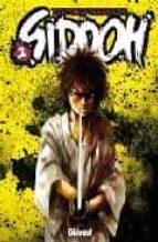 Sidooh 2 (Seinen Manga)