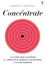 CONCÉNTRATE (EBOOK)