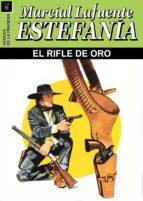 EL RIFLE DE ORO (EBOOK)