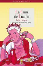 LA CASA DE LÚCULO (EBOOK)