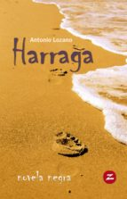 Harraga: Novela Negra