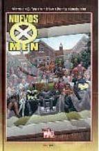 NUEVOS X-MEN Nº 2