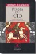 Poema del Cid (Odres Nuevos. O/N. (nuevo formato))