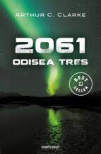 2061. Odisea Tres (BEST SELLER)