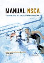 Manual NCSA. Fundamentos Del Entrenamiento Personal (Deportes)