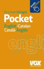 Diccionari Pocket English-Catalan. Català-Anglès (Vox - Lengua Inglesa - Diccionarios Generales)