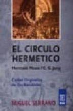 CIRCULO HERMETICO: CARTAS ORIGINALES DE DOS AMISTADES