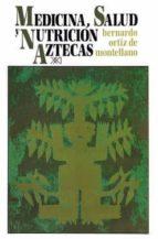 MEDICINA, SALUD Y NUTRICION AZTECAS