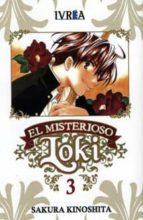 EL MISTERIOSO LOKI 03 (COMIC)