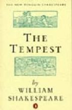 THE TEMPEST (NEW PENGUIN SHAKESPEARE)