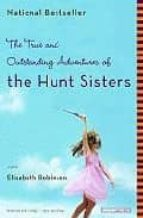 THE HUNT SISTERS