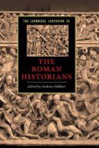 The Cambridge Companion to the Roman Historians Paperback (Cambridge Companions to Literature)