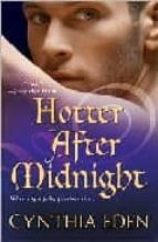 Hotter After Midnight (Midnight Trilogy)