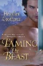 Taming The Beast (English Edition)