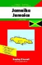 JAMAICA, MAPA DE CARRETERAS (1:300000) (FREYTAG & BERNDT)