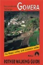 GOMERA (ROTHER WALKING GUIDE)