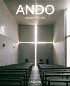 ANDO (SERIE MENOR)