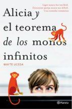 Alicia y el teorema de los monos infinitos (Autores Españoles e Iberoamericanos)
