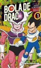 Bola De Drac. Freezer - Número 1 (Manga)