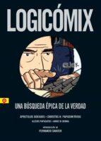 Logicomix (Salamandra Graphic)
