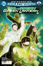 Green Lantern 63/8 (Green Lantern (Nuevo Universo DC))