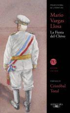 LA FIESTA DEL CHIVO (EBOOK)