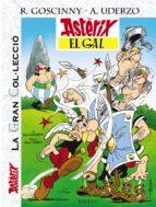 Astèrix el gal. La Gran Col.lecció (Català - Salvat - Comic - Astèrix)
