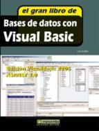 Bases de Datos con Visual Basic