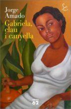 Gabriela, Clau I Canyella (El Balancí)