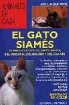 EL GATO SIAMES