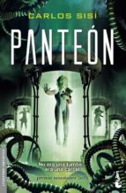Panteón (Ciencia Ficción)