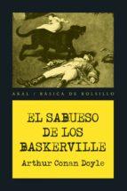 El sabueso de los Baskerville (Básica de Bolsillo - Serie Novela Negra)