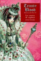 La corona de espinas (Genko Books)