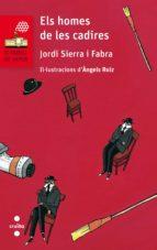 Els homes de les cadires (eBook-ePub) (Barco de Vapor Roja)