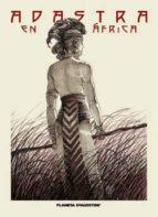 Adastra en África (BD - Autores Europeos)