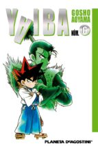 Yaiba nº 06/12 (Manga)