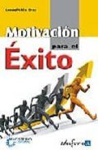 Motivación para el éxito (Psicologia Y Educacion)