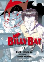 Billy Bat nº 01 (Manga)
